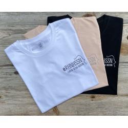 RHNHSSN Damen T-Shirt
