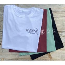 RHNHSSN Herren/Unisex T-Shirt